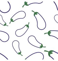 Pattern Circuit Eggplant vector