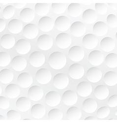 Golf texture vector