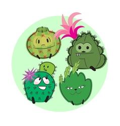 Cactus1 vector