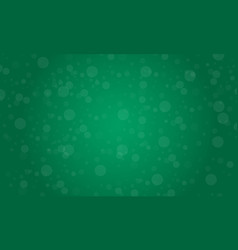 Green abstract background style design vector