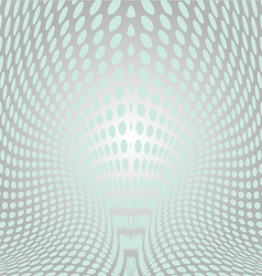 Halftone background design templates Geometric vector image