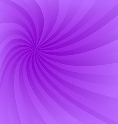 Purple asymmetric swirl background vector