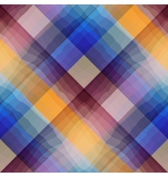 Checkered pattern with transparency vector