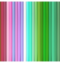 colorful background with crayons eps 10 vector image