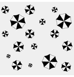 Geometric simple monochrome minimalistic vector
