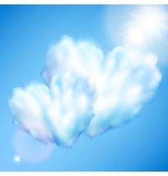 Valentine s day EPS 10 vector image
