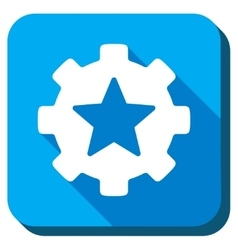 Favorites Options Icon vector