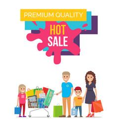 premium quality unique poster vector image