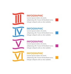 Infographic 382 vector