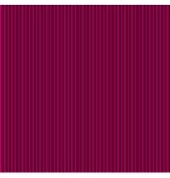 Purple galousie Volume of vertical lines vector image