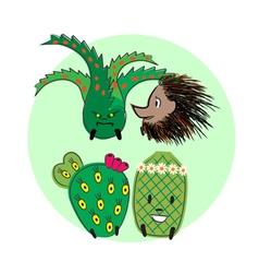 Cactus2 vector