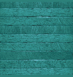 old blue wood texture vector image