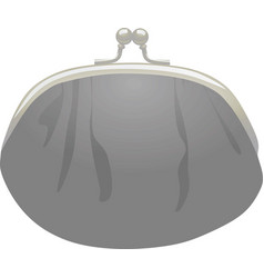 women purse vector image