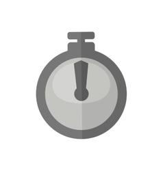 Clock timer graphic design i vector