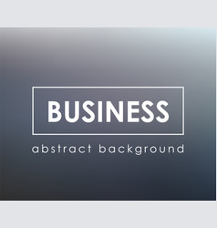 business abstract background mock up template vector image