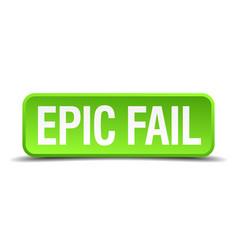Epic fail vector