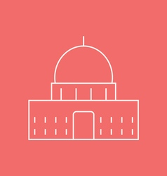Jerusalem vector