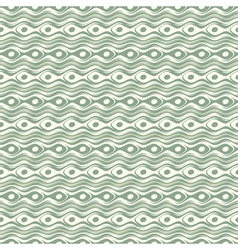 fishes stripes vector image