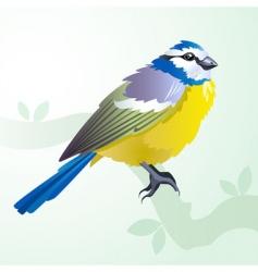 Spring illustration vector