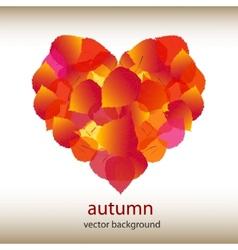 winter sale vector image vector image