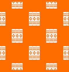 three literary books pattern seamless vector image