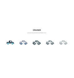 Land Cruiser Vector Images (37)