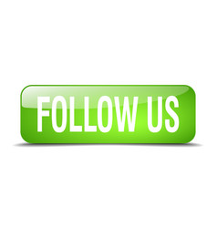 Follow us vector