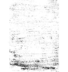Retro grungy dirty monochrome concept vector
