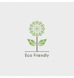 Ecological Logo vector