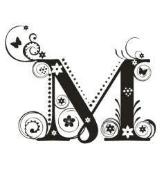 M vector