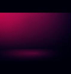 Abstract gradient purple magenta display artwork vector