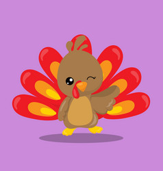 Gobble give thanks 04 vector