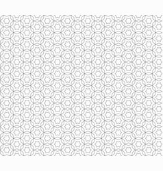 Delicate ornamental linear background vector