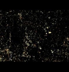 gold background metallic texture trendy vector image