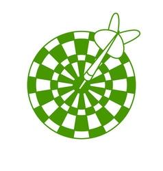 Darts-380x400 vector image
