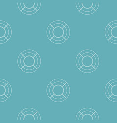 circle graph pattern seamless vector image