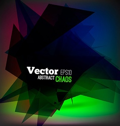 Colorful Chaotic vector