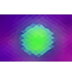 Abstract low poly geometric texture background vector image