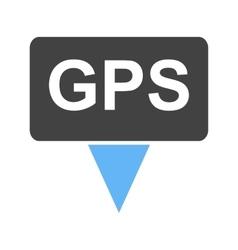 GPS II vector