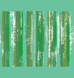 Uneven ink hatch vertical lines textile pattern vector
