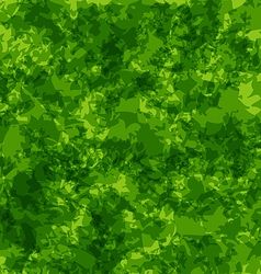 Abstract grunge background green texture vector