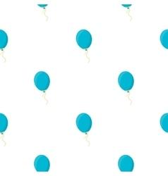 Balloon cartoon icon for web and vector