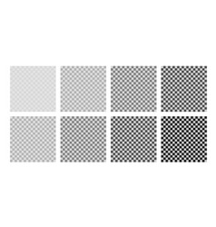 Seamless checkered background design backdrop for vector