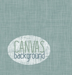 Canvas background vector