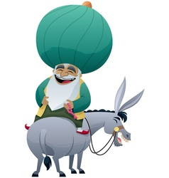 Nasreddin Hodja vector