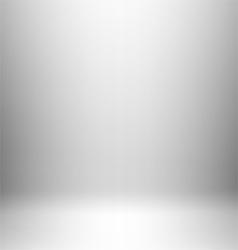 Studio Backdrop vector image vector image