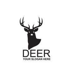 Deer 2 vector