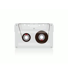 Classic MC Cassette vector image