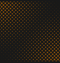 Retro halftone dot pattern background - abstract vector