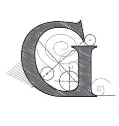 g vector image